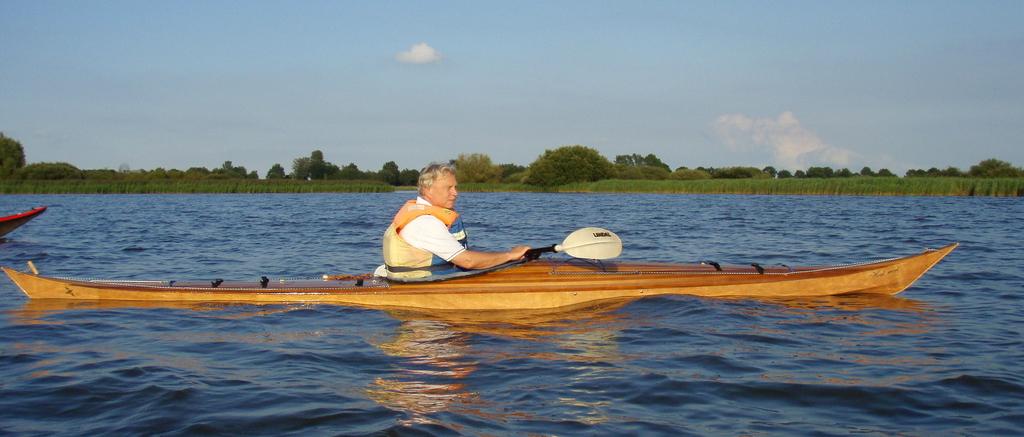 Website night heron hybrid kayak - De naad bouwen ...