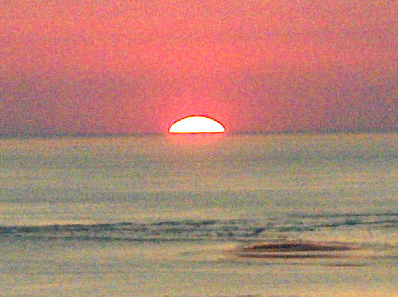Citaten Over Zonsondergang : Reincarnatie