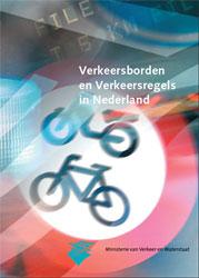 verkeersborden en verkeersregels in nederland boekje