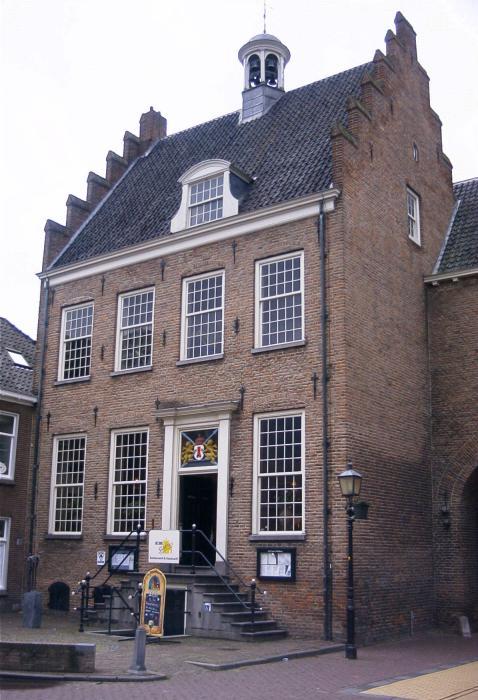 Historie Montfoort