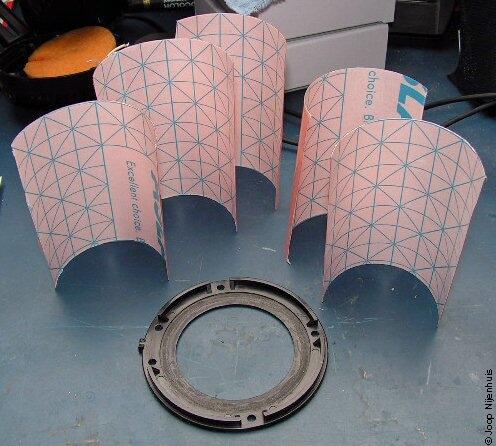 Yamaha Rhp Pads