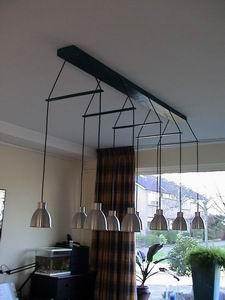 Eettafel lamp