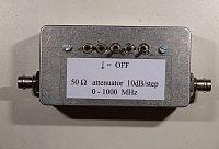 -10 dB PI PE1ABR